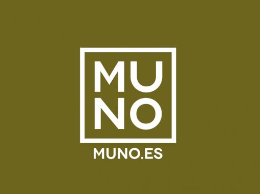 MUNO identity