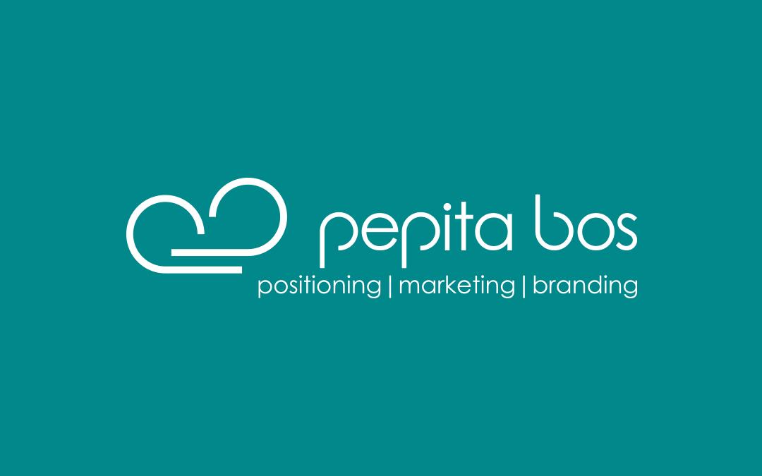 Pepita Bos identity