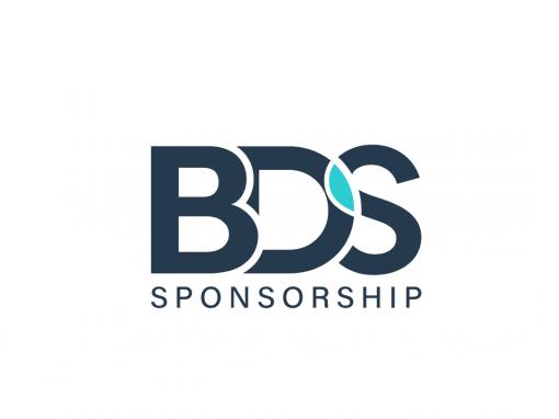 BDS Sponsorship UX/UI and branding